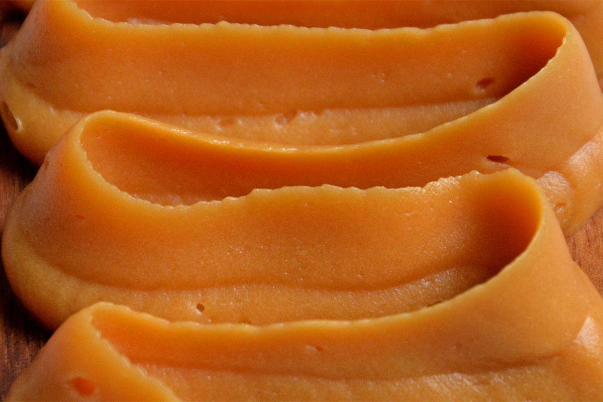 Crème de caramel au beurre salé Rezept