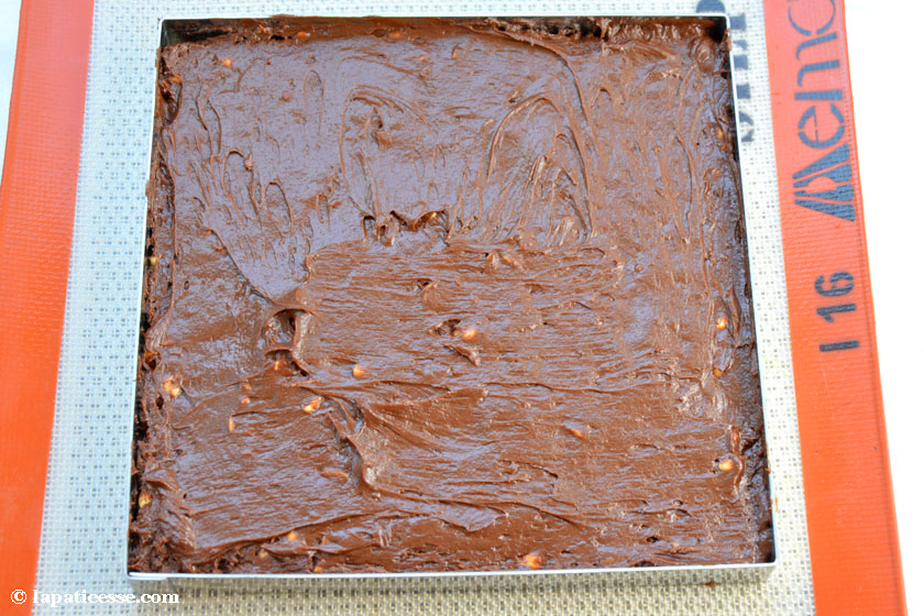 Brownies Profiteroles  Zubereitung 1 840 560