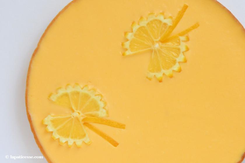 Tarte au citron Rezept 1
