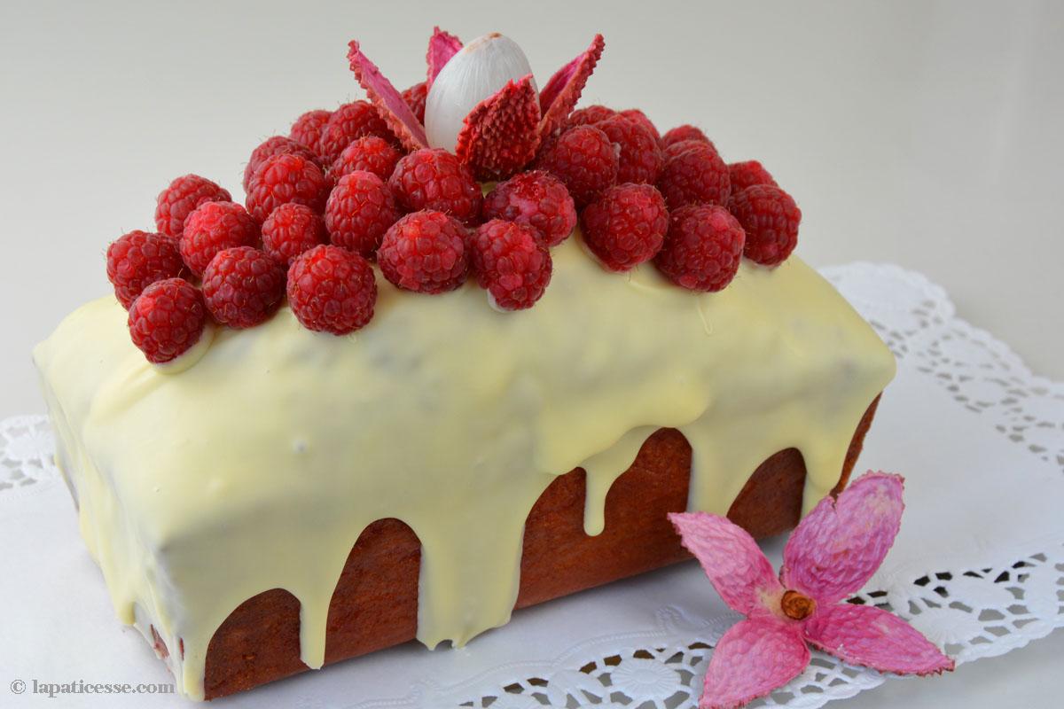 Himbeer-Marmorkuchen Rezept