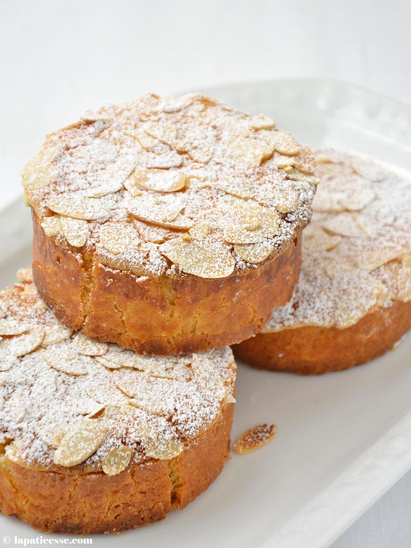 Bostock Rezept Brioche Mousseline Frangipane überbacken