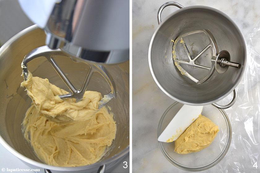 Briche Lorraine Rezept Hybrid Brioche Quiche Zubereitung 3