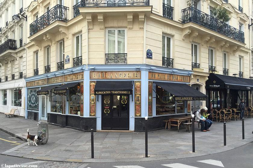Shopping Tipp Mai Boulangerie Du Pain et Des Idées Ein Tag in Paris