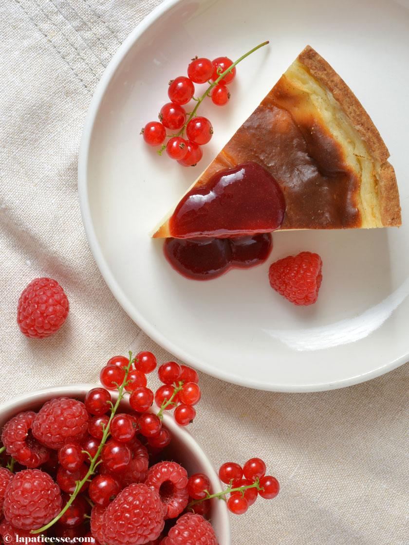 Flan pâtissier Rezept Flan parisien Vanille Pudding