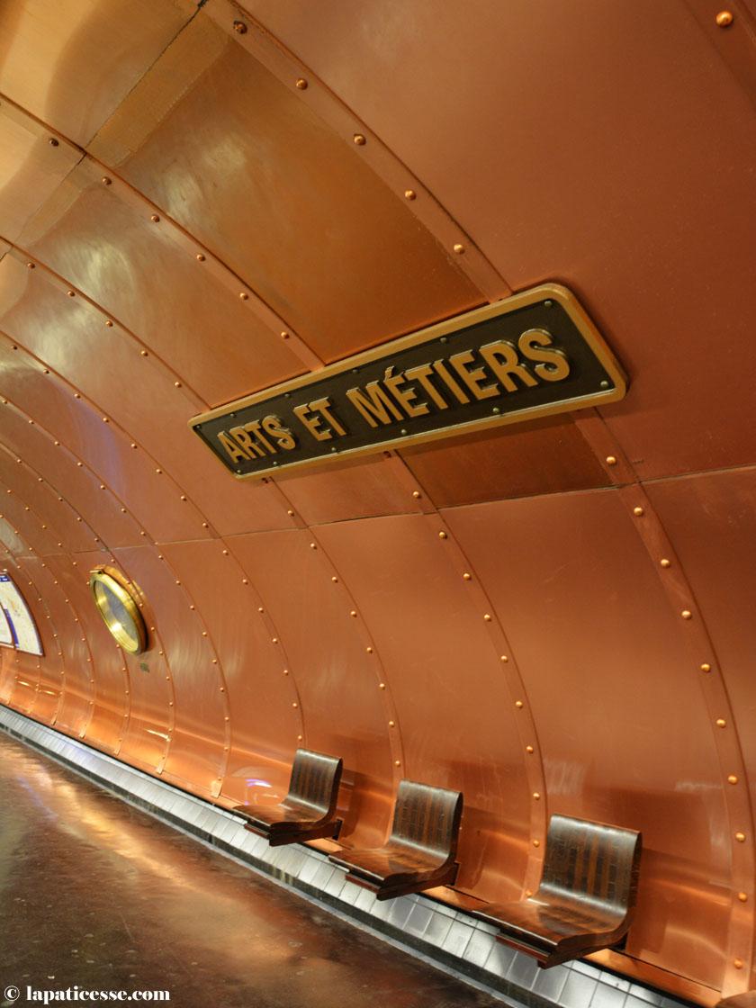 arts-et-metiers-metro-paris-kupfer
