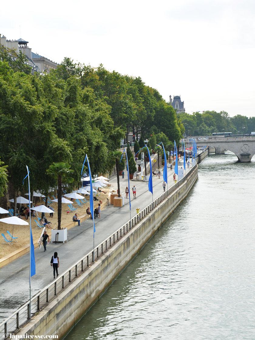 paris-plages-sandstrand-seine-ufer