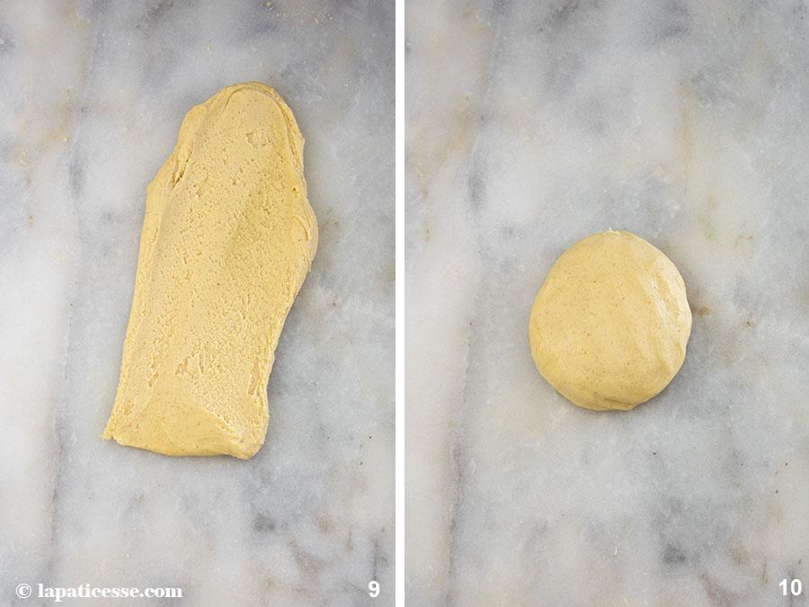 Nuss-Tartelettes Rezept Karamell Zubereitung 5