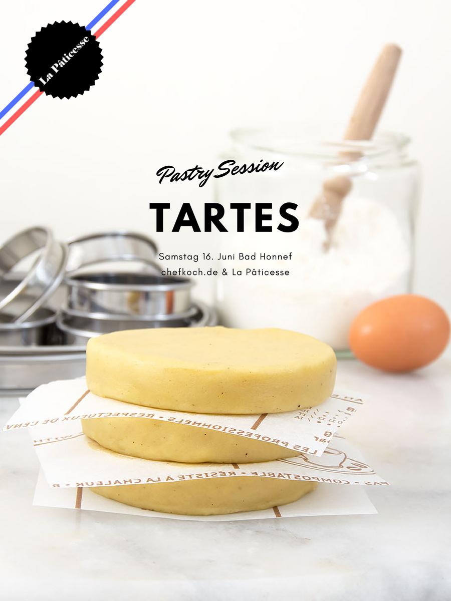 Pâtisserie Workshop La Pâticesse Patisserie Blog 2