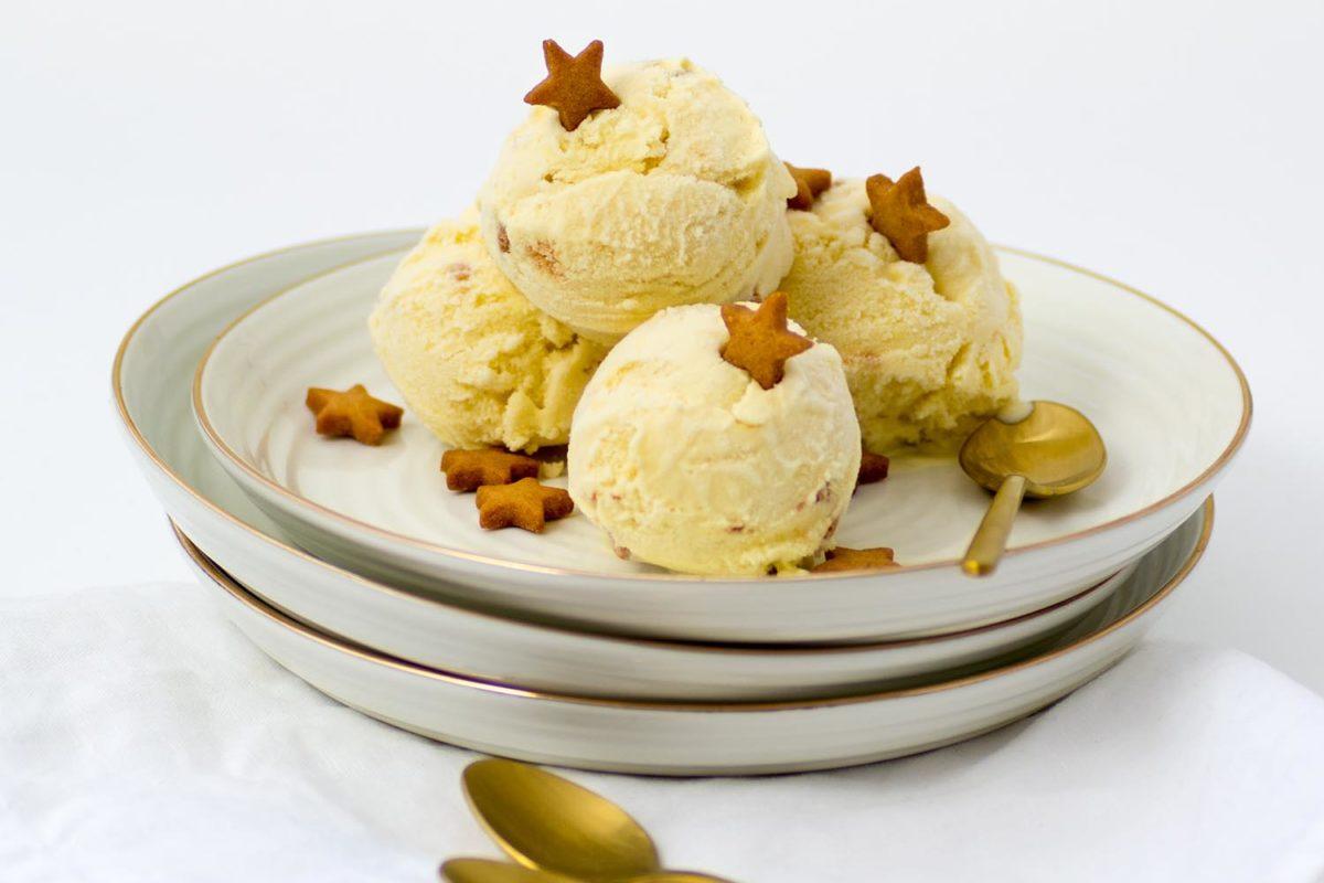 Zitronentarte Eis Rezept Tarte au citron Eiscreme